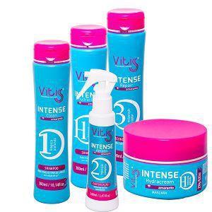 Como hidratar cabelos descoloridos